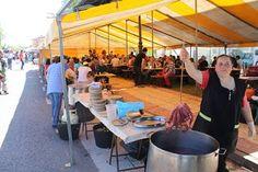 Cacabelos renueva la tradición casi milenaria de la Feria de San Miguel http://www.rural64.com/st/turismorural/Cacabelos-renueva-la-tradicion-casi-milenaria-de-la-Feria-de-San-Migue-6771