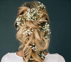 Brautschleier Alternativen zum Schleier