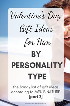 f2d270d177c0 Valentines Day Gift Ideas for Him-He ll Adore You This Time