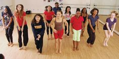 K–12 dance teachers discuss how they secured funding for proper dance floors