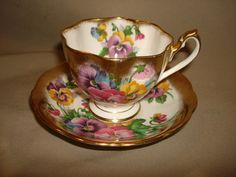 Vintage Queen English Bone China Anne  by PastPossessionsOnly, $24.95