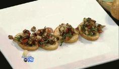 Spiced Pecans - by Corner Kitchen Catering, Chef Erin Ervin ...