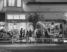 Pizzeria Delfina. San Francisco. Palo Alto