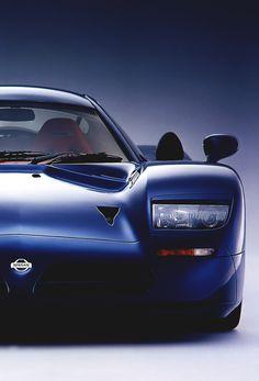 1998 Nissan R390 GT1 Visit http://www.jimclickbpn.com