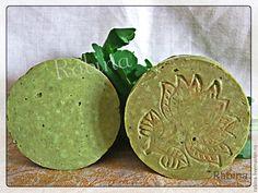 Купить Мыло с нуля для проблемной кожи. - оливковый, для мужчин, для бритья, уход за кожей