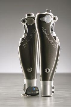 Cybernetic Leg | info@cyberneticinc.com