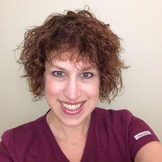 Certified and licensed speech-language pathologist at Wellington Hospital, Florida