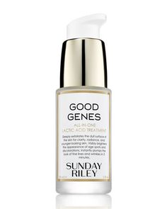 Good+Genes+All-In-One+Lactic+Acid+Treatment,+1.0+oz./+30+mL+by+Sunday+Riley+Modern+Skincare+at+Neiman+Marcus.