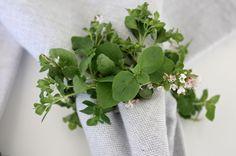 Kodin1, Elämäni koti, Vierasblogi homevialaura, Tee itse vehreät lautasliinarenkaat ja kinuskinen jääkahvi #elamanikoti