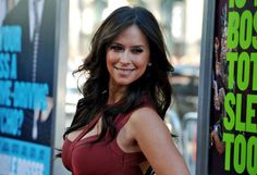 """FEBRUARY 21, 1979,  Jennifer Love Hewitt, who played Sarah Reeves Merrin in the TV show """"Party of Five"""" and Julie James in horror/thriller film """"I Know What You Did Last Summer,"""" was born in Waco, Texas, USA."""