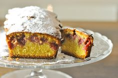torta alle fragole (1 di 1) by streghettaincucina, via Flickr