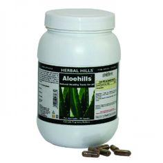 Aloehills -Pack  Of 700 Capsules