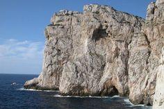 Neptune Grotto: Sardinia, Italy