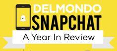 [INFOGRAPHIE] Tous les chiffres 2016 de Snapchat en une infographie! http://marketing-contenu.com/chiffres-2016-de-snapchat-infographie