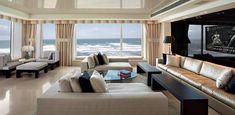 Роскошная квартира в Тель-Авиве, рядом с морем. - Дизайн интерьеров | Идеи вашего дома | Lodgers