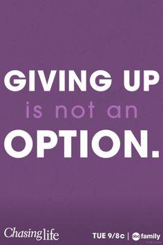 Something to remind myself daily..