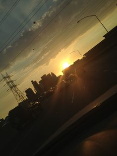 Lindsay H. - Sunset #Travel