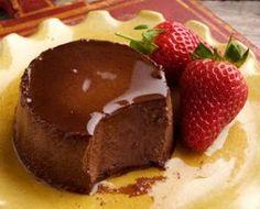 The Oriental Kitchen: Desserts