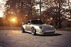 Porsche 911 GT2 by Evano Gucciardo, via Flickr