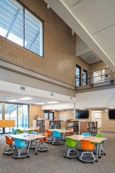 Bethany Schools | emersion DESIGN | Archinect Bethany School, Learning Spaces, Master Plan, Luxury Interior, Workplace, Schools, How To Plan, Architecture, Projects
