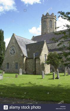 Old Saint Mary S Church Clonmel County Tipperary Ireland