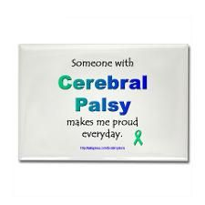 cerebral palsy proud