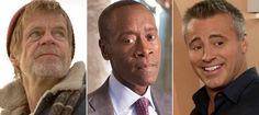 Showtime annonce une date de retour pur ses séries Shameless, Episodes et House of Lies.