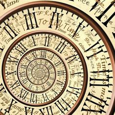 Equinox Paranormal — Bizarre Slips in Time - True stories that challenge our concept of time and reality