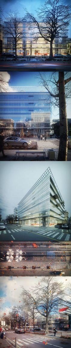 Médiathèque de Sendai