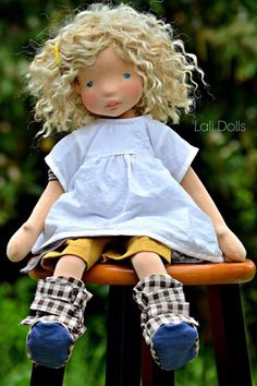 Lali Dolls