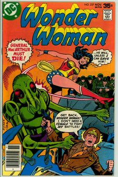 A cover gallery for the comic book Wonder Woman Marvel Dc Comics, Star Comics, Comic Book Covers, Comic Book Heroes, Comic Books, Lynda Carter, Wonder Woman Comic, Wonder Women, Justice Society Of America