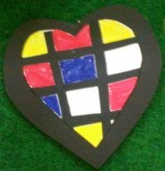 Mondrian u srcu