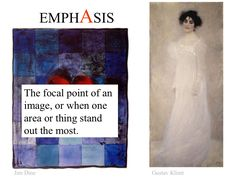 Elements And Principles of Art powerpoint