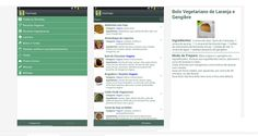 aprenda saudaveis receitas vegetarianas e veganas com o espinapp Aprenda saudáveis receitas vegetarianas e veganas com o Espinapp