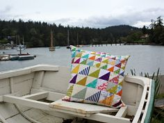 No Scrap Left Behind   A Quilter's Table   Bloglovin'