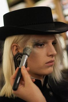 """MAKING OF THE PRESS KIT """"PARIS-DALLAS"""" – Chanel News - Fashion news and behind the scene features"""