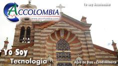 Cobertura tdt Agua de Dios Cundinamarca TDT Accolombia