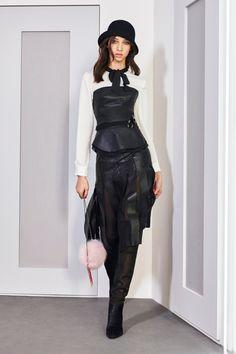 Diane von Furstenberg - Fall 2016 Ready-to-Wear