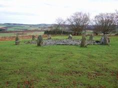 Loanhead of Daviot 22Dec 2011 024 http://lenathehyena.wordpress.com/category/stone-circles-2/