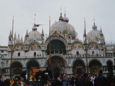 piazza san Marco, Venise