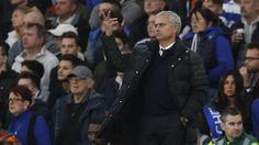 Mourinho, su crédito en duda