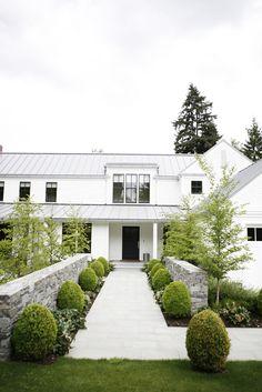 HouseTour:ModernFarmhouse - Design Chic