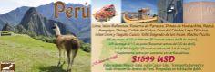 Perú http://infinitur.com/images/file/itinerario_peru_2014.pdf