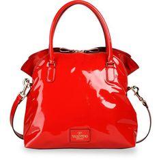 Double handle bag Women