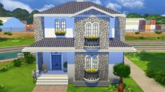 Totally Sims: O sole mio 2.0 • Sims 4 Downloads