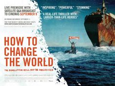 Must-Watch Documentary Films for Environmental Activists and Greenies