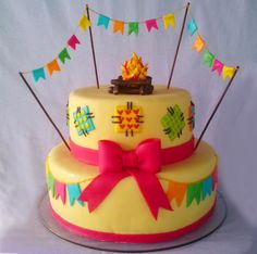 Bolo Laura, Birthday Party Decorations, Birthday Parties, Lion King Cakes, Happy Birthday, Banana, Desserts, Food, Biscuit