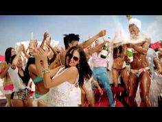 Jennifer Lopez - Live It Up ft. Pitbull                               My Most Favorite Song of ALL!!! Theme of Summer 2013  ~  Go, J-LO!  ;)