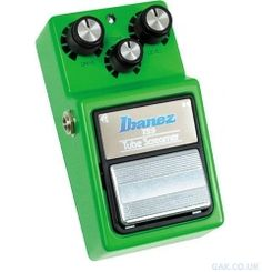 Ibanez Classic Tubescreamer Overdrive Guitar Effects Pedal. Own this legendary pedal today, shop for it at PMT House of Rock! Guitar Effects Pedals, Guitar Pedals, A Gear, Bass Amps, Stevie Ray Vaughan, Guitar Solo, Pedalboard, Ibanez, Robert Plant