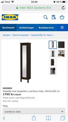 Hemnes, Bar Chart, Ikea, Shopping, Bar Graphs